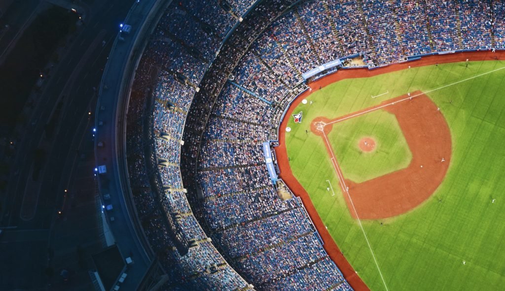 Bonusy bez depozytu na mecze baseballowe