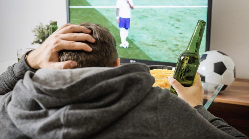 Jak obejrzeć mecz za darmo w internecie?