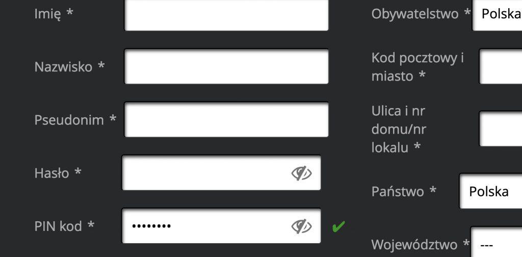 Fortuna kod promocyjny. 20 PLN na start + 1000 PLN!