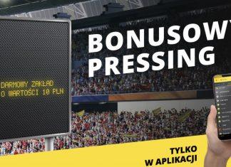 Ostatni bonus w sezonie! 10 PLN od bukmachera Fortuna!