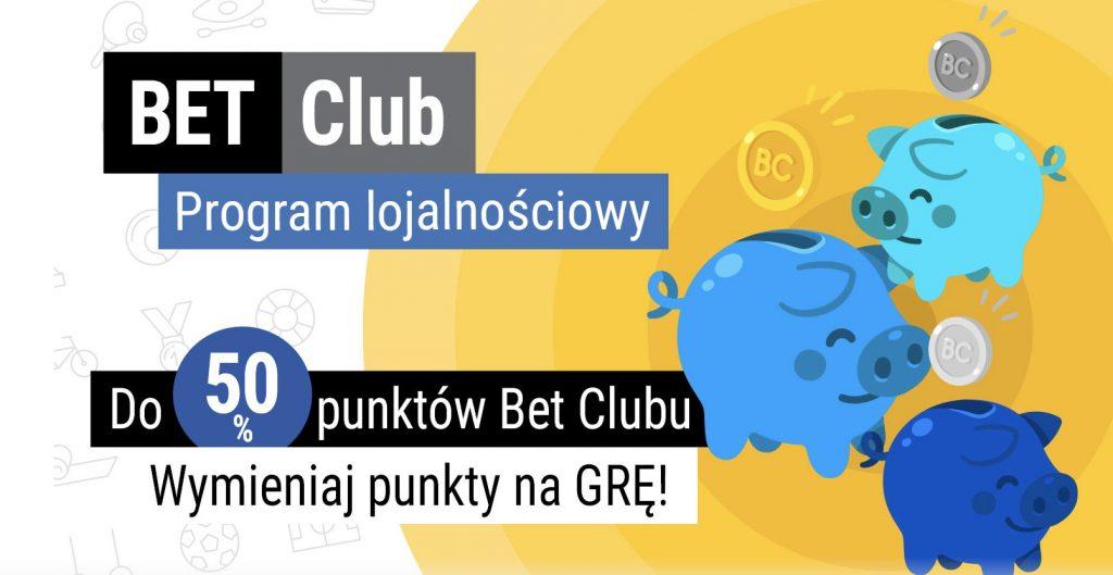 Totolotek BetClub. Program lojalnościowy bukmachera. Co trzeba wiedzieć?